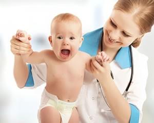 Bebek Sağlığı