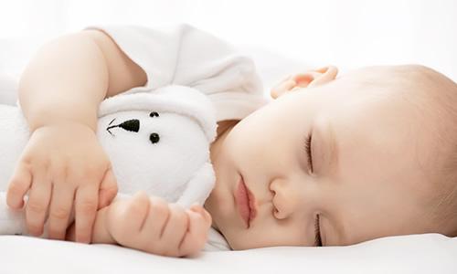 Bebeklerde Görülen Uyku Sorunları