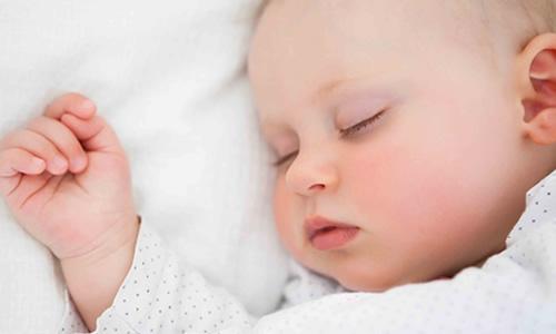 Bebekler İçin Uyku Düzeni