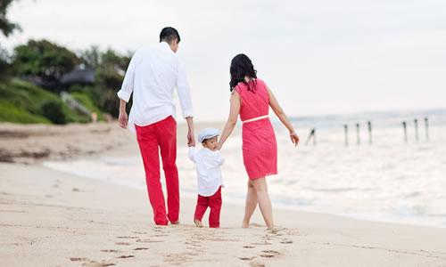 Çocukluk Döneminde Anne – Baba Yaklaşımı