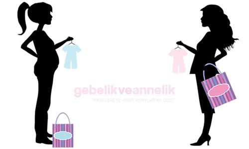 hamilelik donemi kiyaslama