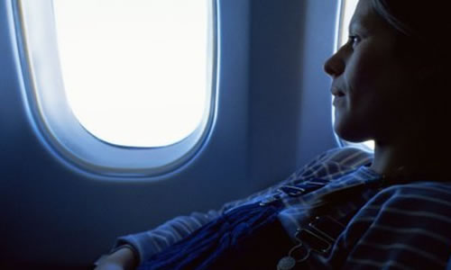 Hamilelikte Uçak Yolculuğu