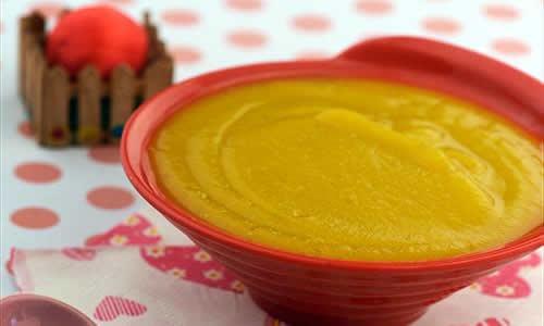 Sebzeli Bebek Çorbası