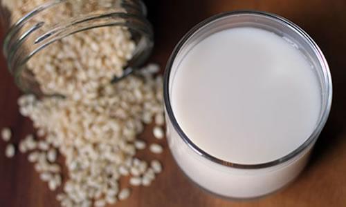 Sütlü Pirinç Tarifi