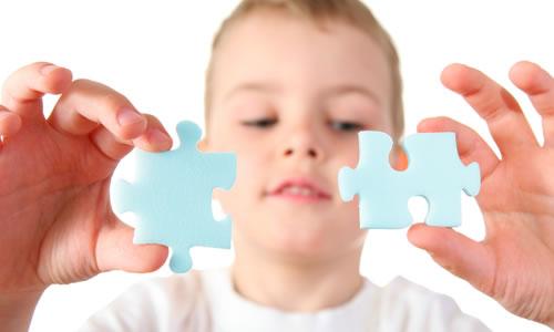 Çocuklarda Sorun Çözme