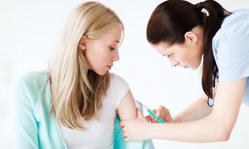 Hepatit- B Aşısı