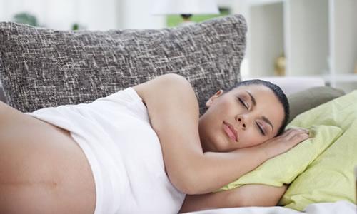 hamilelikte yastik kullanmak