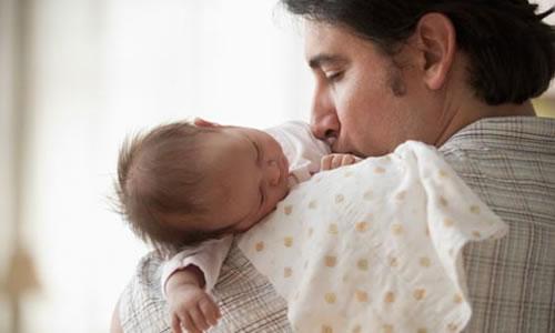 babanin bebek endisesi