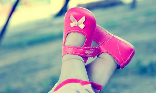 bebek ayakkabisi nasil olmali