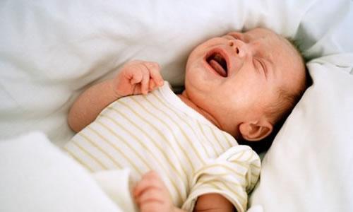 Bebeklere Gaz İlacı Vermek Doğru mu
