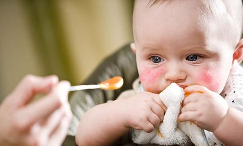 Bebeklerde Yumurta Alerjisi Belirtileri