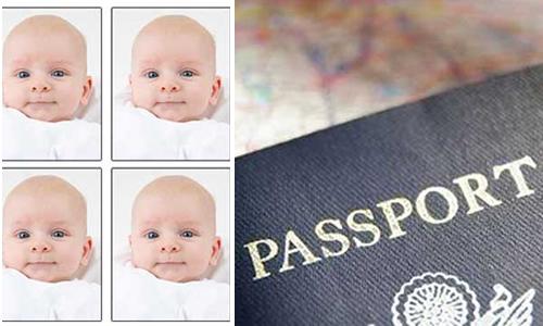 bebeklere vize nasil alinir