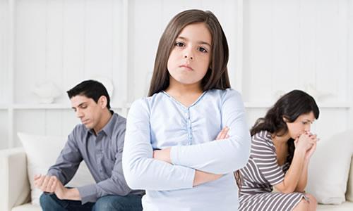 Çocuğunuzu Ayıplamayın