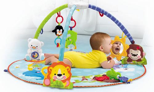 Bebek Ürünleri Alırken Nelere Dikkat Edilmeli