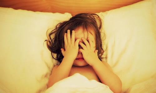 Uyku Terörü Tedavisi