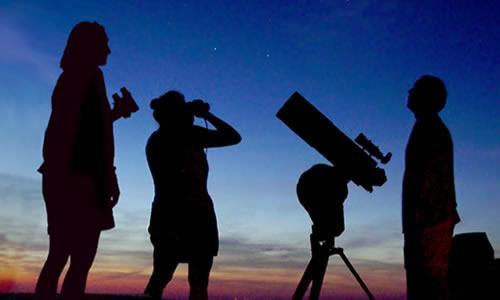 Astronomide Kullanılan Aletler