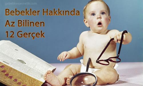 bebekler hakkinda bilgi