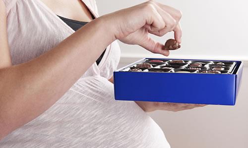 Çikolata Kisti