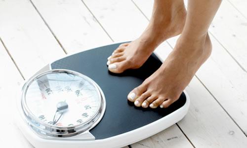 dengeli kilo vermek