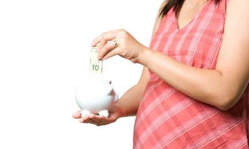 Doğum Yardımı Parası Basvuru