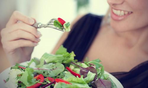 doğurganlığı arttırmak icin beslenme