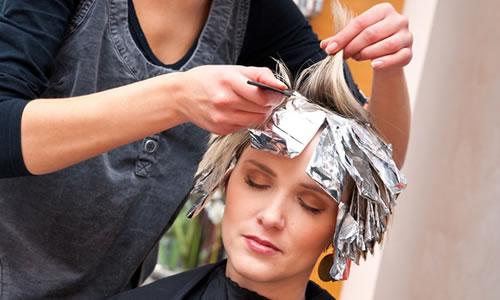Gebelikte Saç Boyatmak