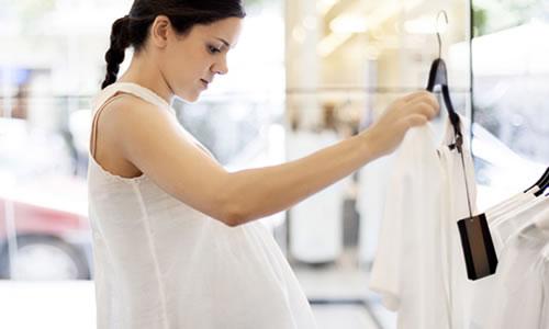 hamile kiyafet alisverisi