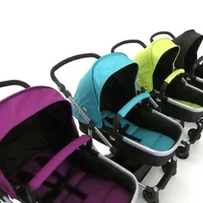 Travel Sistem Bebek Arabası Modelleri