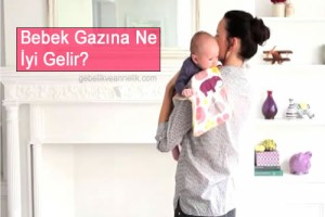 Bebek Gazına Ne İyi Gelir?