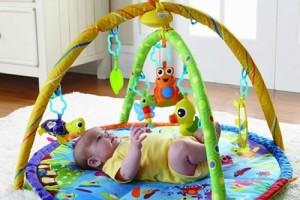 Bebek Oyun Matları