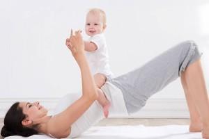 Bebek Yogası Nasıl Yapılır?