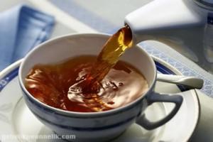 Hamilelikte Faydalı Bitki Çayları
