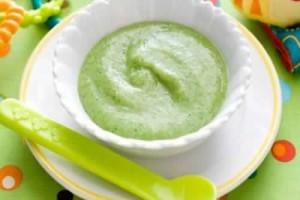 Brokoli Püresi Tarifi