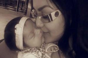 Elif Lina Bebeğin Doğum Öyküsü