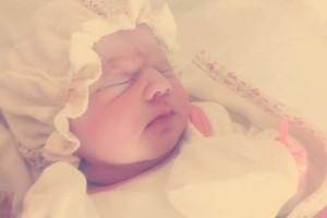 Defne Bebeğin Doğum Öyküsü