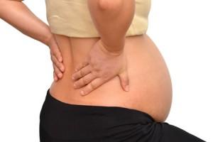 Hamilelikte Bel ve Sırt Ağrısı