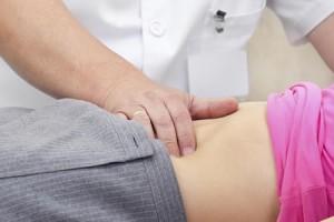 Hamilelikte Safra Kesesi Sorunu