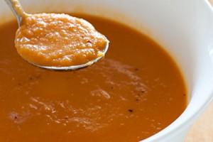Havuçlu Pirinç Çorbası Tarifi