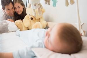 Bebekleri Kolay Uyutmak İçin 10 Öneri