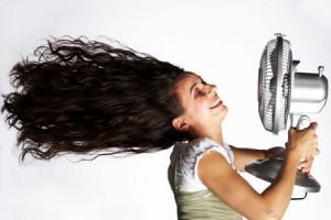 Menopozda  Ateş Basmaları Nasıl Önlenir?