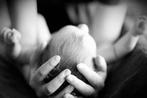 Muhammed Ali Bebeğin Doğumu
