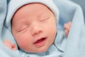 Fadime Hanımın Bebeğini Dünyaya Getirişi