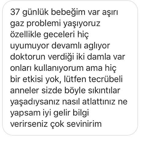#gazproblemi #bebekbakımı #gva #sorucevap