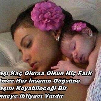 #günaydın #anne #bebek #sevgi