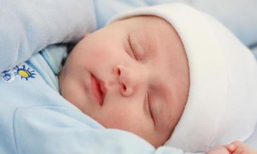 Ahmet bebek dogumu