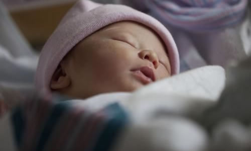 Esma Bebeğin Doğum Öyküsü