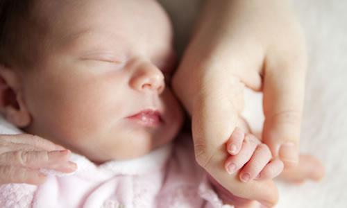 Öykü Bebegin Öyküsü