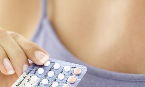 Doğum Kontrol Hapları