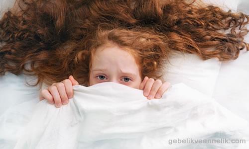Beşinci Hastalık (Tokatlanmış Yanak Sendromu) Nedir