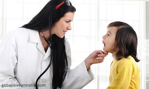 Dil Bağı tedavisi ve ameliyati nasil yapilir
